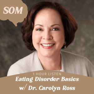 Students of Mind Guest Dr. Carolyn Ross