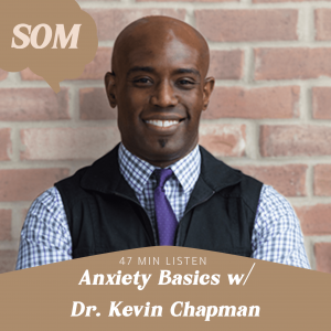 Students of Mind Guest Dr. Kevin Chapman