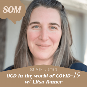 Students of Mind Guest Litsa Tanner