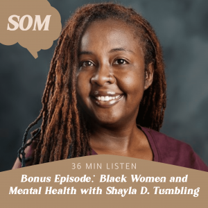Students of Mind Guest Shayla D. Tumbling