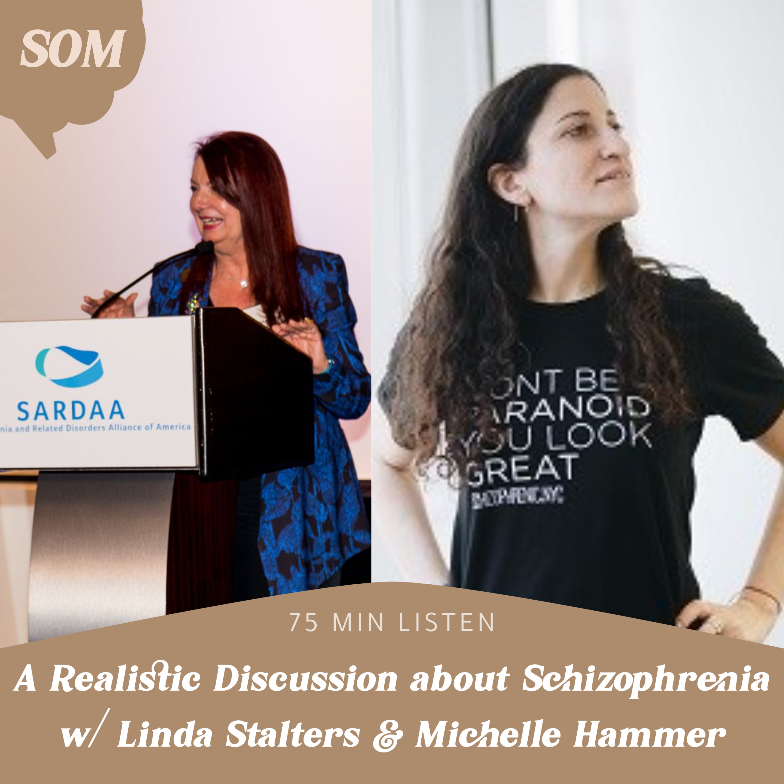 Students of Mind Michelle Hammer Linda Stalters